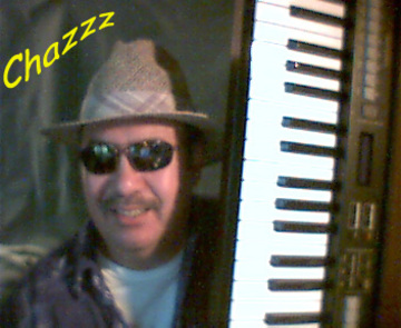Funky Boulevard, by The Chazzzman on OurStage
