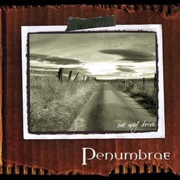 All this time, by Penumbrae on OurStage