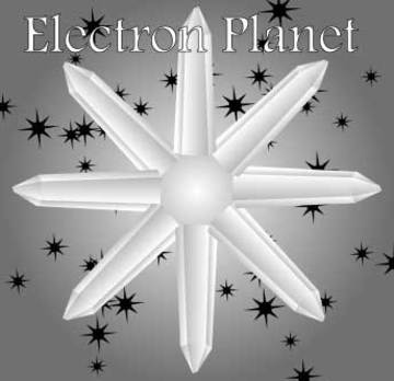 Crystaline Wind, by Electron Planet on OurStage