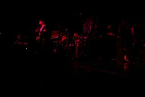 Untitled upload for Knucklebone, by Knucklebone on OurStage