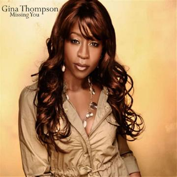 Missing You, by Gina Thompson on OurStage