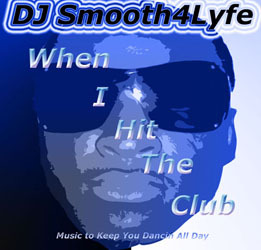 Hyper Jazz, by DJ Smooth4Lyfe on OurStage