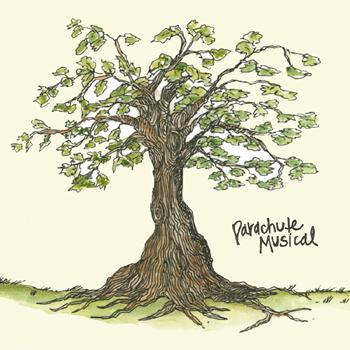 Back The Same, by Parachute Musical on OurStage