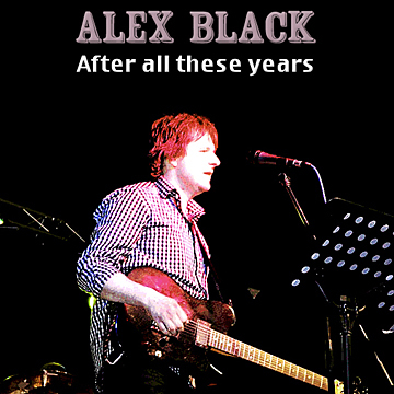 Still here, by ALEX BLACK on OurStage