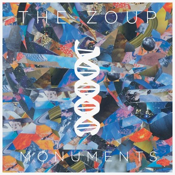 Monuments, by The Zoup on OurStage