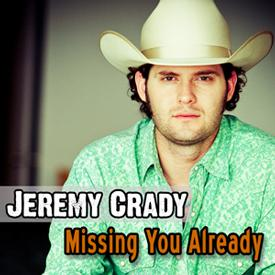 Missing You Already, by Jeremy Crady on OurStage