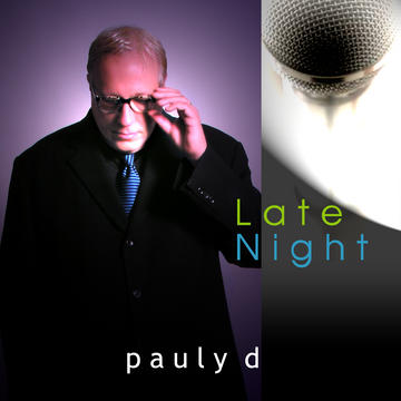 Sweet Love (Anita Baker), by Pauly D on OurStage