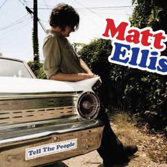 Hey Mr, by Matt Ellis on OurStage