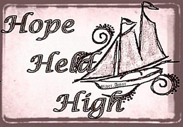 Which Am I To Oppose; My Sight, My Soul, by Hope Held High on OurStage
