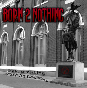 Me on the Inside, by Born 2 Nothing on OurStage