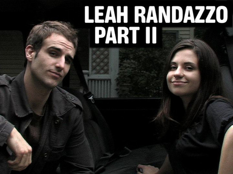 Portrait of a Grand Prize Winner: Leah Randazzo (Part II), by ThangMaker on OurStage