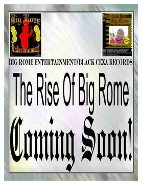 Zombie Mode ft. Mo The General, by Big Rome on OurStage