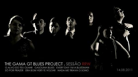 RRW Sessions, by The Gama GT Blues Project on OurStage