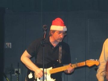 God Rest Ye Merry Gentlemen, by Robert Siekawitch on OurStage