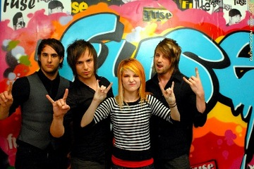 Misery Business, by Paramore on OurStage