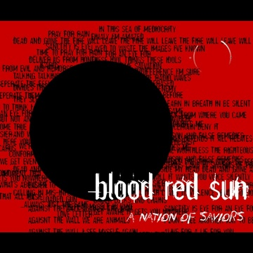 All At Once, by Blood Red Sun on OurStage