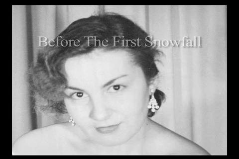 BEFORE THE FIRST SNOWFALL, by Susan Cabral on OurStage