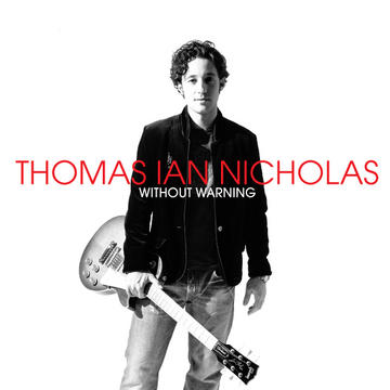 Wasting my Time, by Thomas Nicholas Band on OurStage