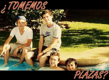 Tomemos Plazas, by Enmika on OurStage