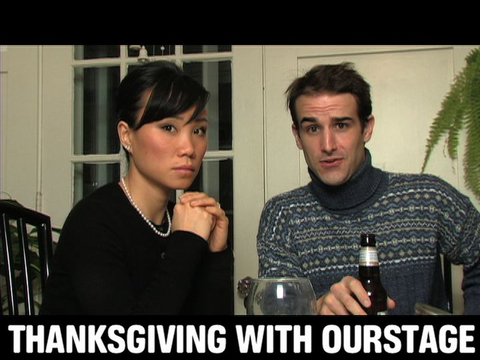 happy thanksgiving! finals week coming!, by ThangMaker on OurStage