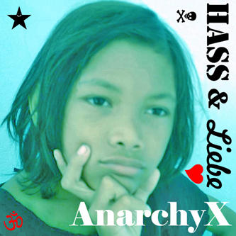 Feel your heartbeat, by AnarchyX on OurStage