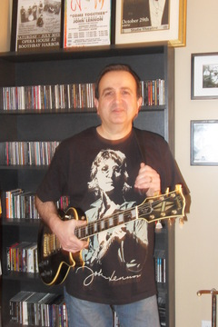 MY OLD GUITAR (Instrumental), by SAM SCOLA SONGS on OurStage