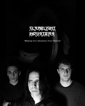 Spiders, by Clearlight Industries on OurStage