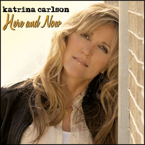 Be The One, by Katrina Carlson on OurStage