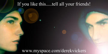 Tell Me, by Derek Vickers on OurStage