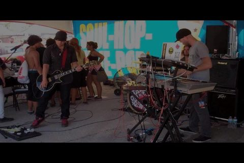 The Suicide Denial Live at Warped Tour, by The Suicide Denial on OurStage