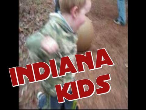 indiana kids, by steck on OurStage