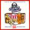 "Cracker Jacker, by Zaya ""El Comandante"" on OurStage"