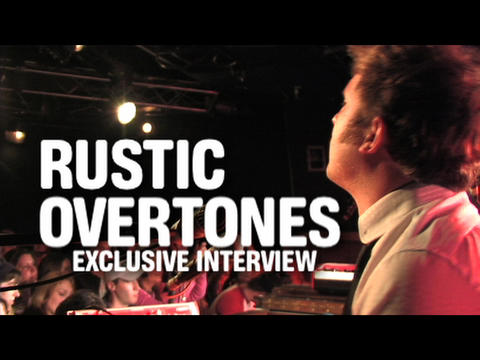 Rustic Overtones Interview, by OurStage Productions on OurStage