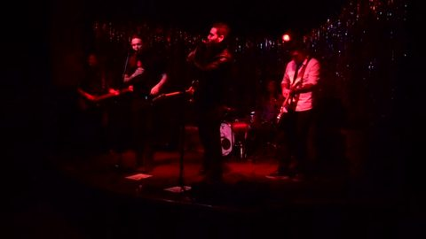 """Tom Petty cover """"you wrecked me"""", by Northern Son on OurStage"""