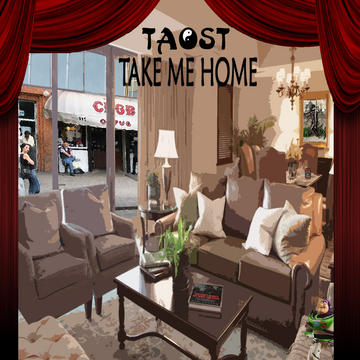 Take Me Home, by TAOST on OurStage
