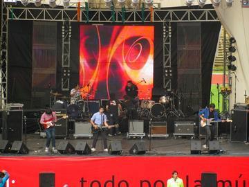 Mi televisor, by Planeta No on OurStage