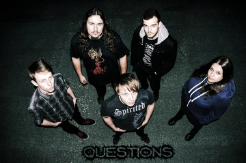 Face The Truth, by Questions on OurStage