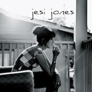 im falling, by jesi jones on OurStage