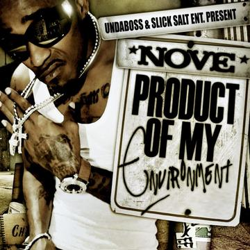 I'll Be Here, by Nove feat. Shonie on OurStage