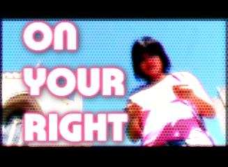 On Your Right, by Coldwater Films on OurStage
