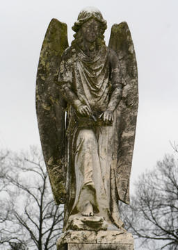 Holy Angel, by Justice Dunn on OurStage