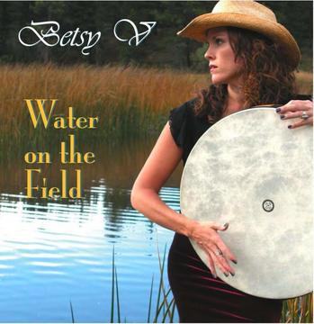 Water on the Field, by Betsy V. on OurStage