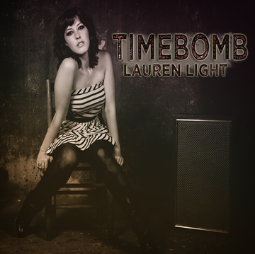 Timebomb, by Lauren Light on OurStage