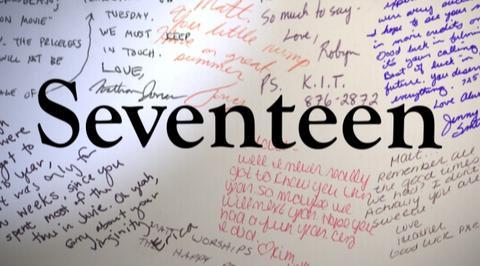 Seventeen, by Matt Kresling on OurStage