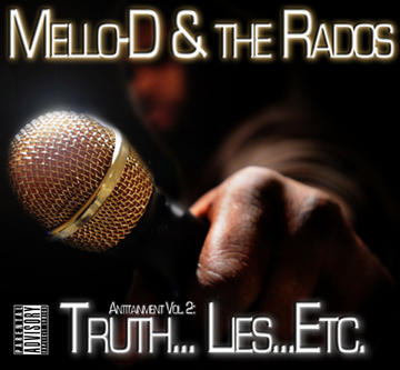 Potential Girl feat. V Rich, by Mello-D & the Rados on OurStage