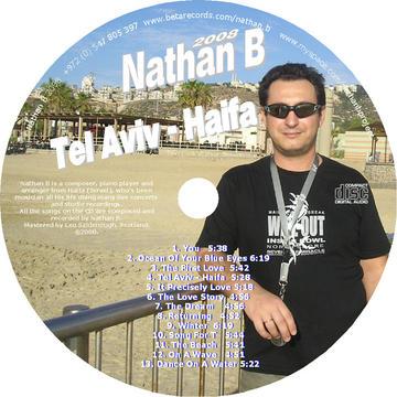 Tel-aviv - Haifa, by Nathan B on OurStage