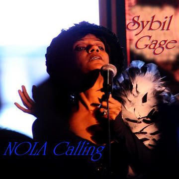 Bout Chu, by Sybil Gage on OurStage