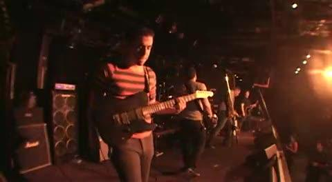 Where Have You Been, by Stranger In Arms on OurStage
