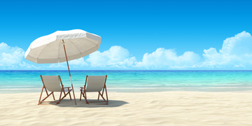Beach Therapy, by David Harper & Shawn Sackman on OurStage