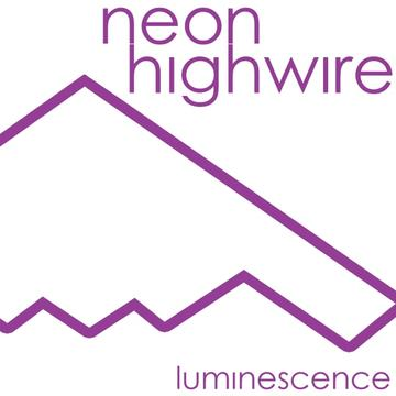 Neon Blink, by Neon Highwire on OurStage